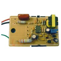 CRT TV Power Supply Board