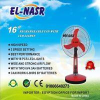 Emergency Fan 01
