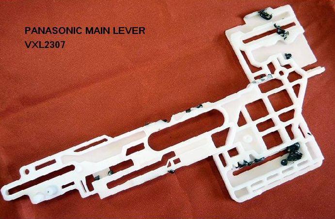 VCR Main Lever