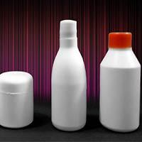 100ml plastic bottle