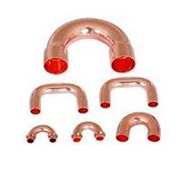 Copper Bends