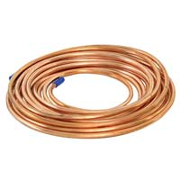 Copper Tube (Round)