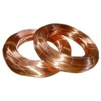 Non Ferrous Copper Wires