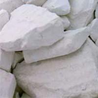 China Clay Lumps