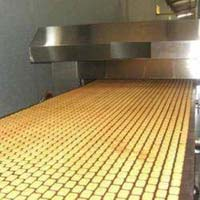 Biscuit Baking Oven
