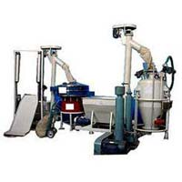 Flour Handling And Dosing System