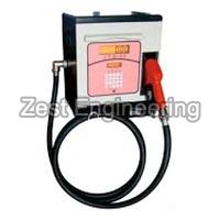 Diesel Metering System (JYB-60)