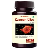 Cancer Killer