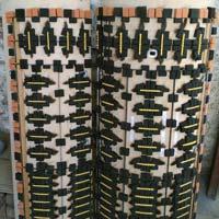 Corrugated Box Rotary Die 02