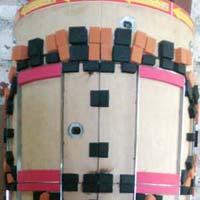 Corrugated Box Rotary Die 04