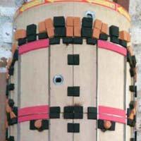 Corrugated Box Rotary Die 05