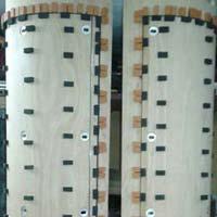 Corrugated Box Rotary Die 08