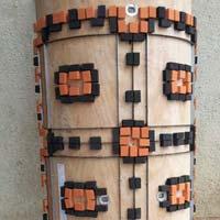 Corrugated Box Rotary Die 09