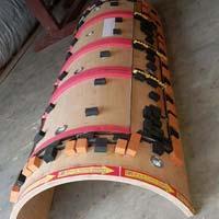 Corrugated Box Rotary Die 11