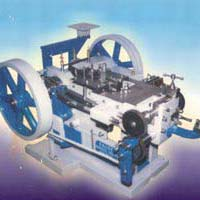 Tubular Rivet Making Machine 02