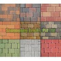 Brick Paver 05