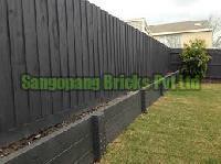 Planter Wall Fencing 03