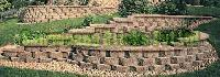 Retaining Wall Block 03