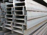 Steel Imperial Beams