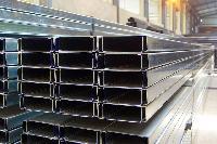 Steel Lipped Channels