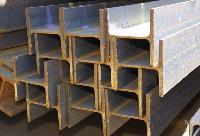 Steel Metric Beams