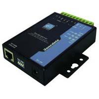 2 Port Serial to Ethernet Converter