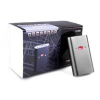 Portable GPS Tracker