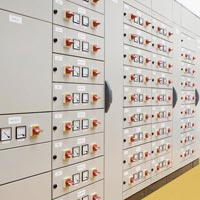 Energy Distribution Services