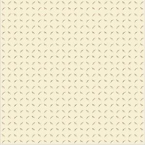 Ivory Parking Tile (3303)