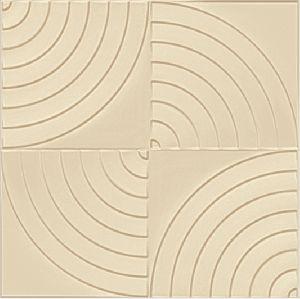 Ivory Parking Tile (3304)