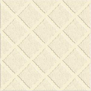 Ivory Parking Tile (3305)
