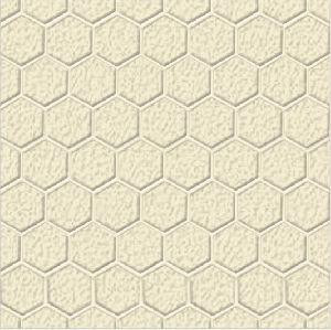 Ivory Parking Tile (3306)