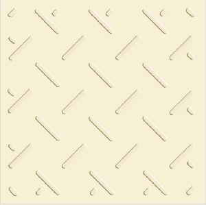 Ivory Parking Tile (3309)
