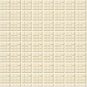 Ivory Parking Tile (3310)