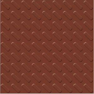 Terracotta Parking Tile (3502)
