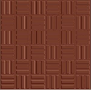 Terracotta Parking Tile (3508)