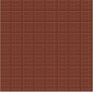 Terracotta Parking Tile (3510)
