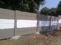 RCC Readymade Boundary Walls 06