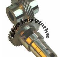 Helical Gears 02
