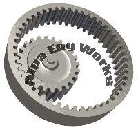 Internal Spur Gears
