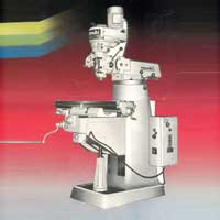 Turret Ram Milling Machine (VTR-1)