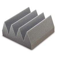 Acoustic PU Foam