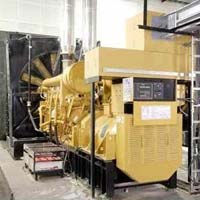 Generator Room Soundproofing Solution