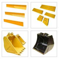 Earth Mover & Breaker Parts