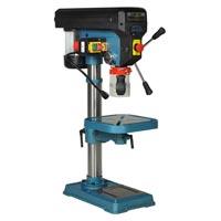 Pillar Drill Machine