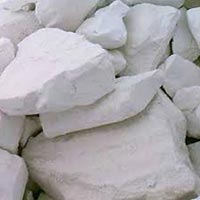 Levigated China Clay Lumps - 10