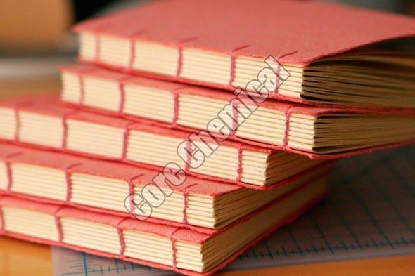 Book Binding Adhesive Gum - 1