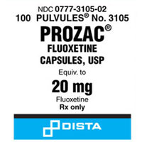 Fluoxetine Hci Ca Side Effects