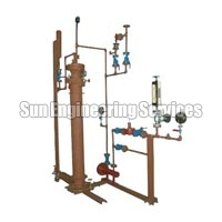 Automatic Chlorination System Chlorinator Accessories
