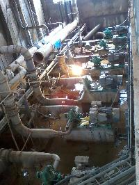 Industrial Fabrication Service 04